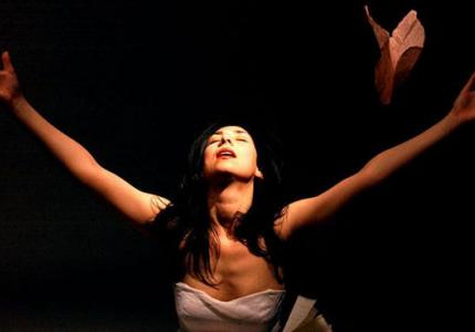 """Κερασία Σαμαρά: """"Η αθέατη βία είναι η πιο τρομακτική"""""""