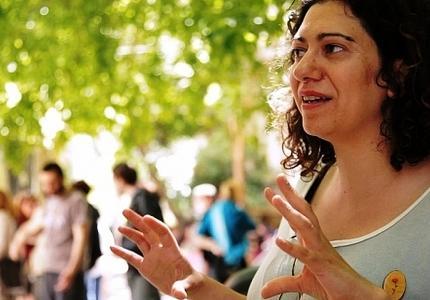 Ταινία για τον Σύριζα από την Κωνσταντίνα Βούλγαρη