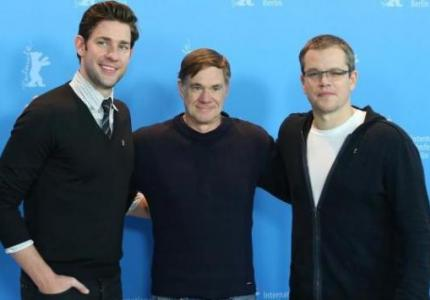 """Berlinale 13: """"Promised Land"""" - REVIEW"""