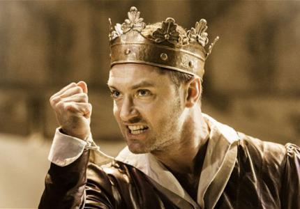 """Ο Τζουντ Λο """"κακός"""" στον Βασιλιά Αρθούρο του Γκάι Ρίτσι"""