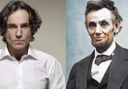 Oσκαρικός Lincoln...