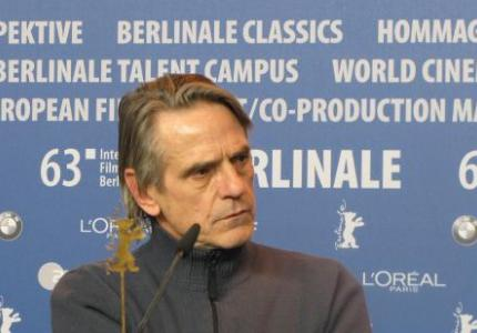 """Berlinale 13: """"Night train to Lisbon"""" - REVIEW"""