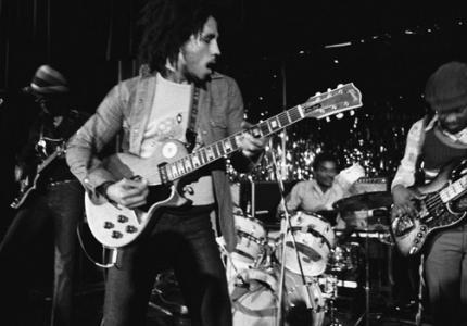"""Νύχτες Πρεμιέρας 12: """"Marley"""" - Review"""