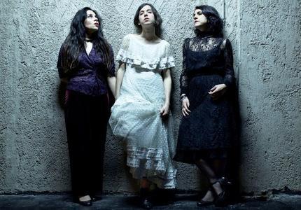 Tρεις αδελφές στην Μόσχα