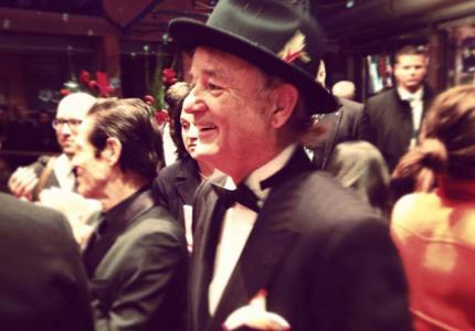 Berlinale 14: Τελετή έναρξης και κόκκινο χαλί