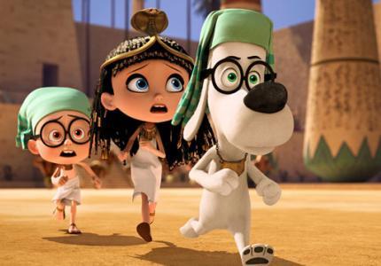 Oscars 15: Οι 20 προτάσεις των κινουμένων σχεδίων
