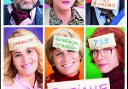 Φεστιβάλ Γαλλόφωνου 2011-Potiche: Kριτική