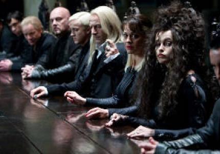 Βox Office: Σαρωτικός ο Ηarry Potter