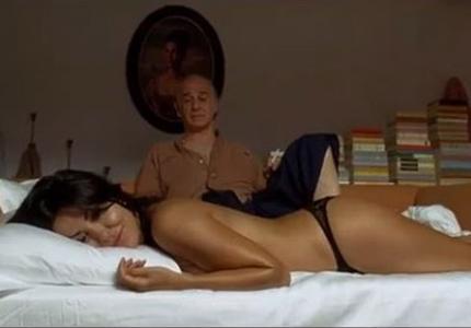 Σαμπρίνα Φερίλι: The great beauty...