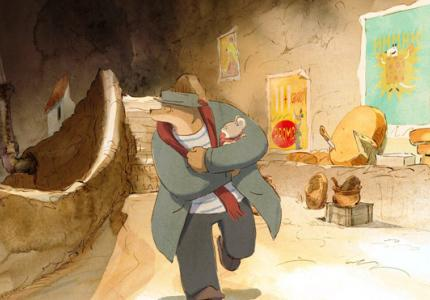 """Νύχτες Πρεμιέρας 12: """"Ernest et Celestine"""" - Review"""