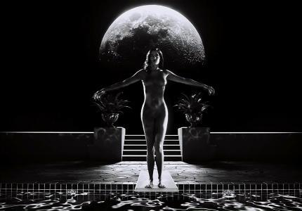 """Τα γυμνά της Εύα Γκριν από το """"Sin City 2"""""""