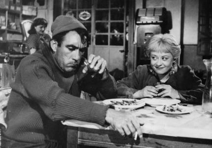 Ο Βασίλης Νικολαΐδης σκηνοθετεί το «La Strada» του Φελίνι