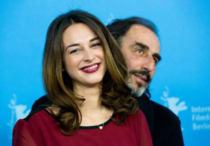 "Berlinale 14: Στη συνέντευξη τύπου για το ""Μικρό Ψάρι"" του Γιάννη Οικονομίδη"