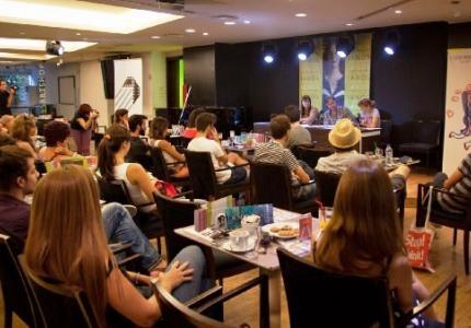 Συζήτηση με θέμα τις ελληνικές μικρού μήκους