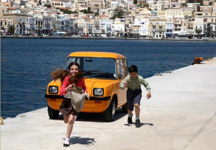 Οι ελληνικές συμμετοχές