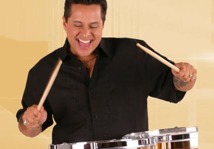 Tito Puente JR & his Orchestra