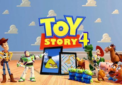 """Ανακοινώθηκε """"Toy Story 4"""""""