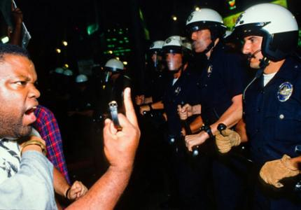 """Nύχτες Πρεμιέρας 12: """"Uprising: Hip Hop and the L.A. riots"""" - Review"""