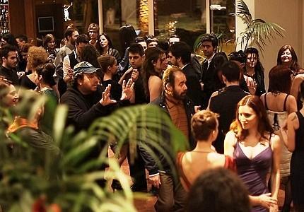 Πέντε ελληνικές ταινίες στο Κάρλοβι Βάρι