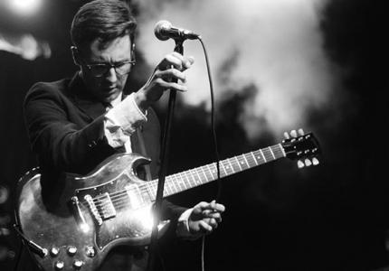 I know you got soul: O Nick Waterhouse live στο Gagarin