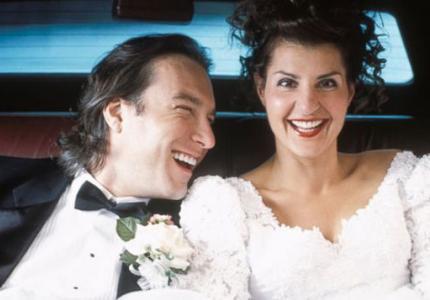 """Sequel στο """"My big fat greek wedding"""". Αυτό έλειπε..."""