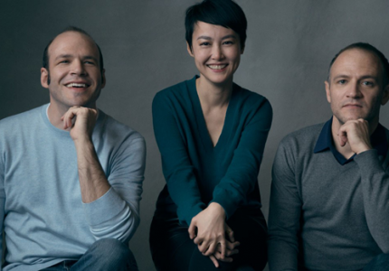 "David και Nathan Zellner: ""Eίναι μία καλή στιγμή για το ελληνικό σινεμά"""