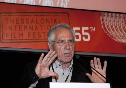 """Θεσσαλονίκη 14-Ζέλιμιρ Ζίλνικ: """"Οι μεγαλοφυίες δεν αυξάνονται με  τον ρυθμό των gigabytes"""""""