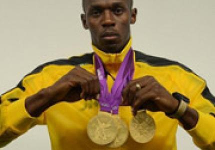 «Usain Bolt: Τhe Fastest Man Alive»