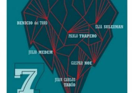 7 Days in Havana: Eκπληκτικά πόστερ!