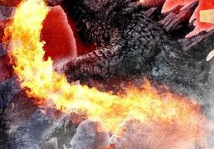 """Godzilla 2014"": Δημιουργικά."