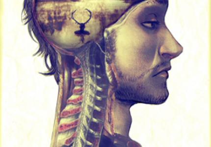 """Hannibal"". Εμπνευσμένες fan art αφίσες."