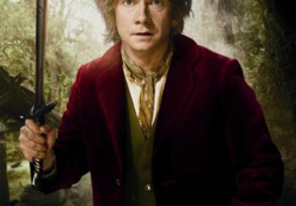 """""""Hobbit"""": Character posters"""