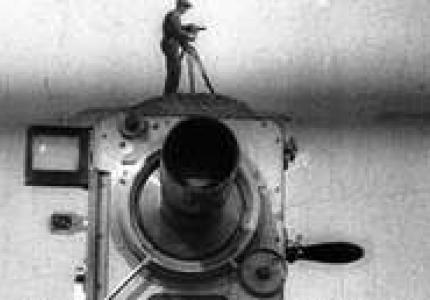 Ο άνθρωπος με την κάμερα (1929)