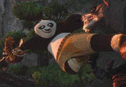Κung Fu Panda 2