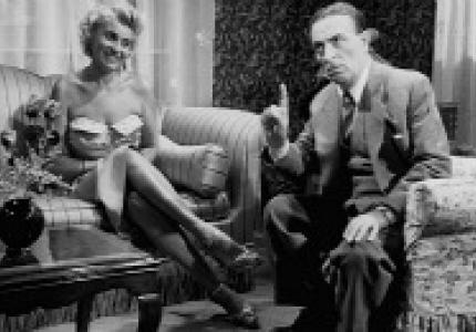 Κάλπικη λίρα (1955)
