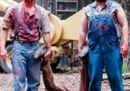 Τucker & Dale vs Evil