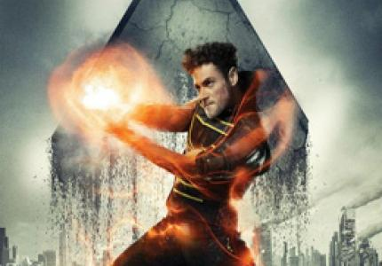 """""""X-Men: Days of Future Past"""": Character Posters"""