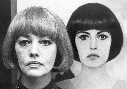 Η νύφη φορούσε μαύρα (1968)