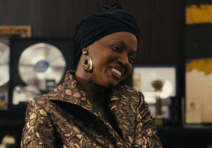 nina simone movie