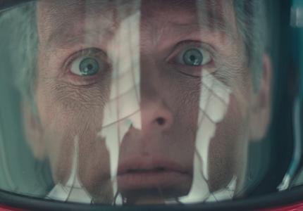 """Η """"Οδύσσεια του διαστήματος"""" σε 70mm... Εμπειρία."""
