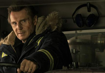 """Cold pursuit"": Μια κλασσική ταινία με Λίαμ Νίσον"