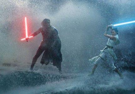 """""""Star Wars: The Rise of Skywalker"""": Tρέιλερ για το φινάλε ενός έπους"""