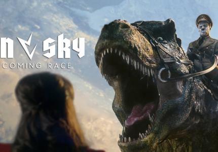 """""""Iron Sky 2"""": Ο Χίτλερ καβάλα σε T-Rex!"""