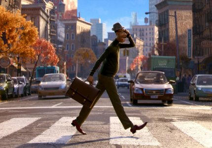 """Soul"": Η Pixar με jazz καρδιά!"