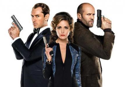"""Spy"": η Μελίσα Μακάρθι είναι κατάσκοπος"