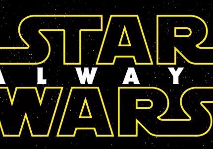 Όλα τα Star Wars σε ένα επικό 5λεπτο!