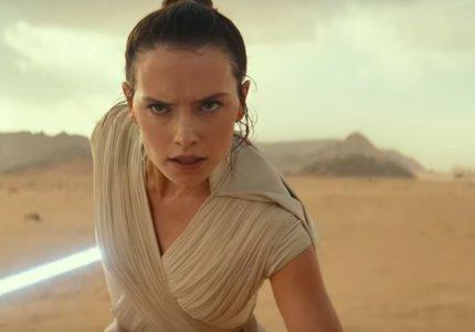 """Star Wars Episode IX"": Το τέλος ενός μύθου, τρέιλερ και τίτλος"