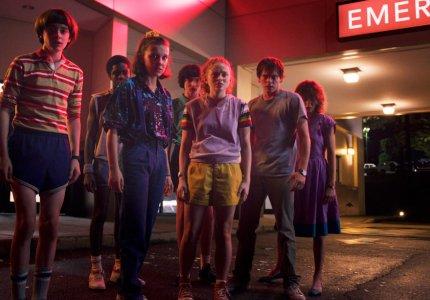 Stranger Things season 3: Χορταστικό τρέιλερ!