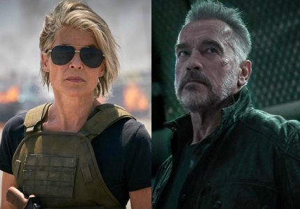 """Terminator: Dark Fate"": Mια νέα αρχή!"