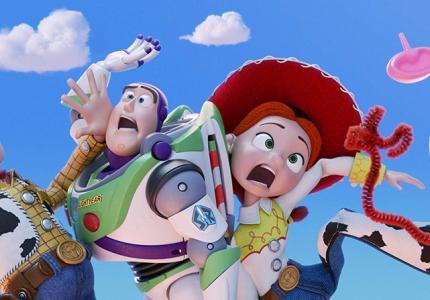 """Toy Story 4"": Η παρέα επιστρέφει"